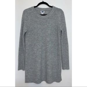 Old Navy Maternity Pullover Ribbed Knit Sweater